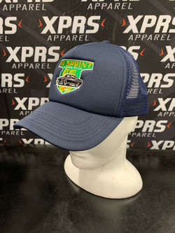 Kangaroo Island Sprint Trucker Caps