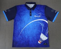 Penola Badminton Front