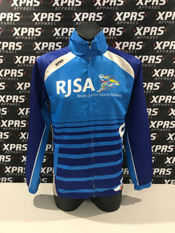 Roxby Downs Sports Academy Jackets