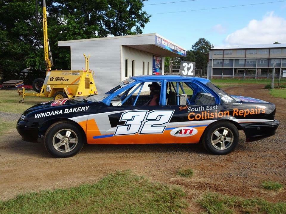 Gartner Race Car