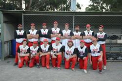 South Indians Baseball