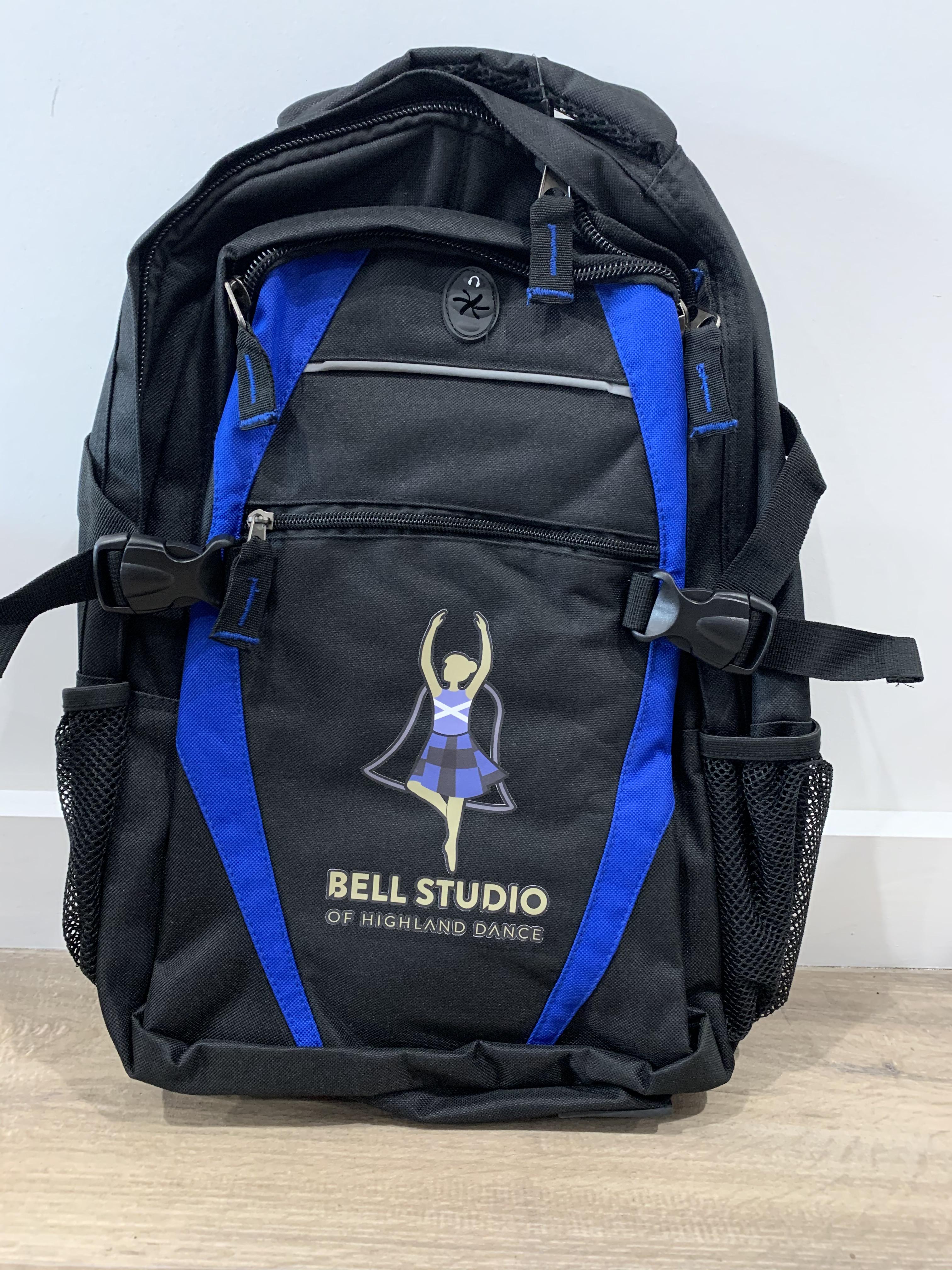 Bell Studio Backpack