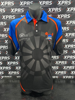 South Eastern Hotel Darts Polo's