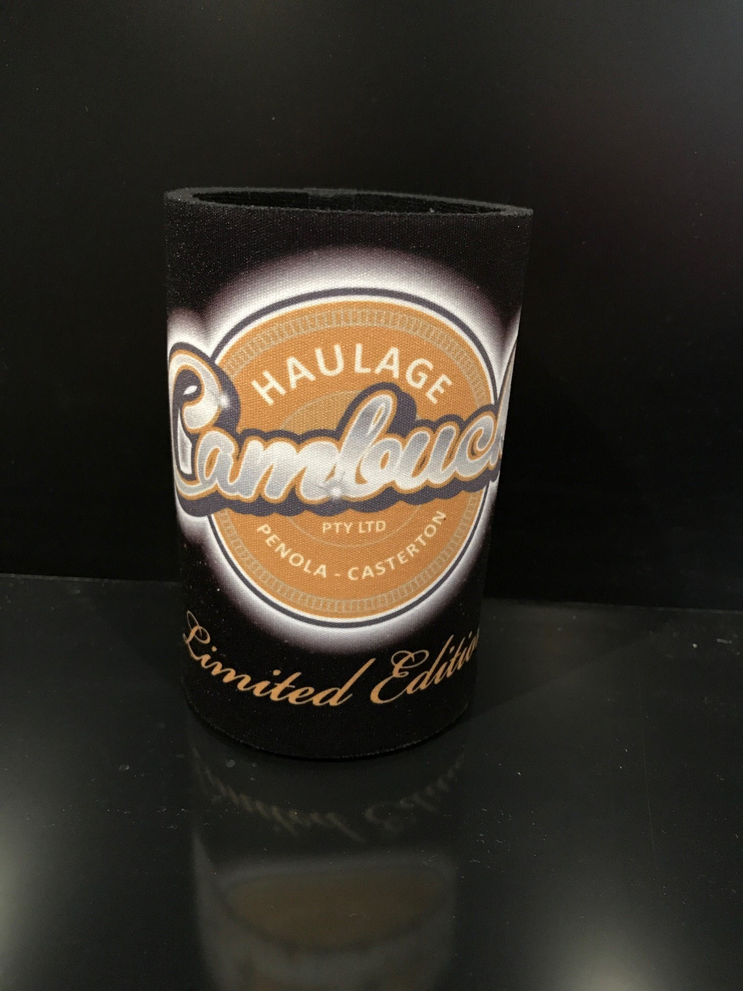 Cambuck Stubby Holders