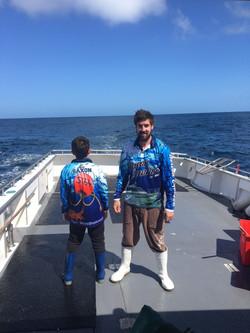 Berean Equation Fishing Polo's