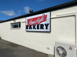 Homestyle Bakery
