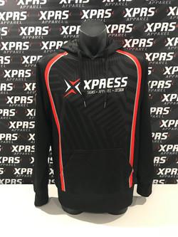 Xpress Hoodies
