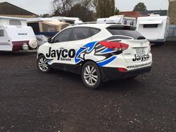 Jayco Darwin