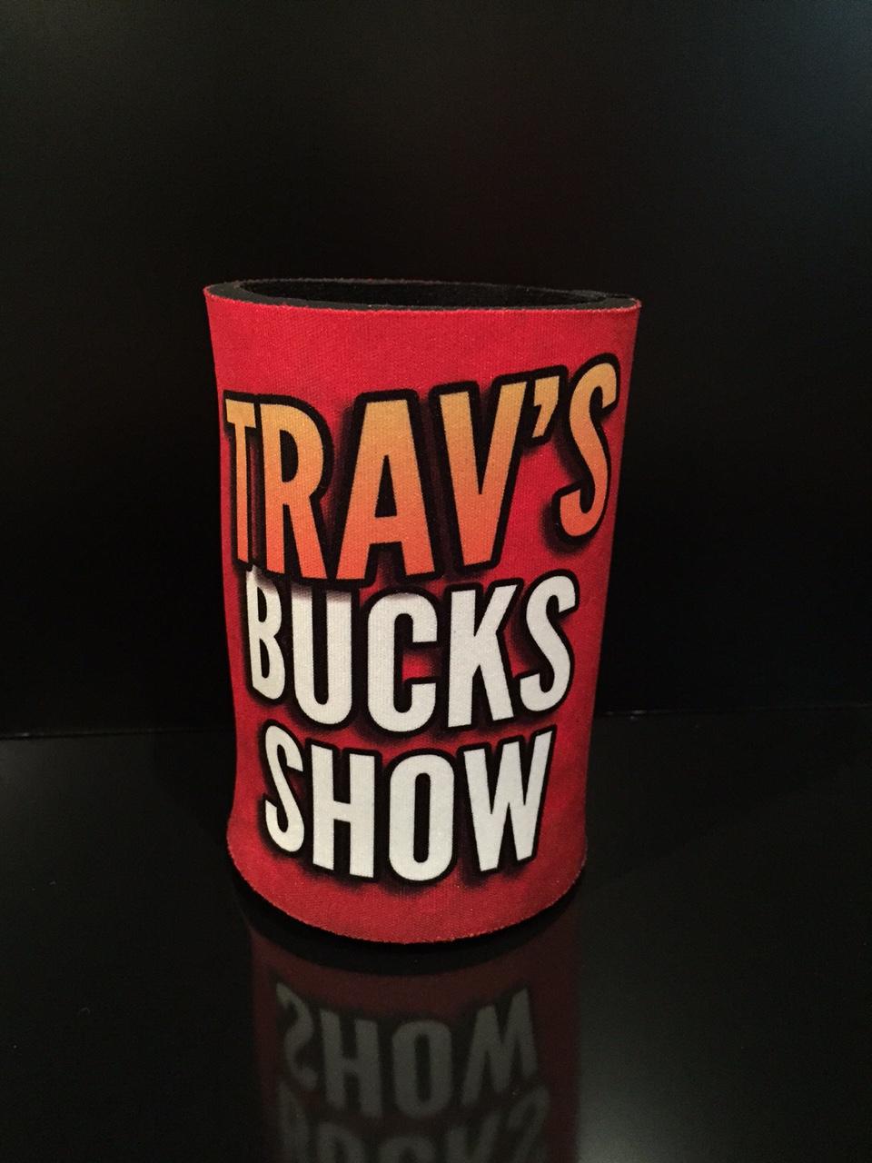 Trav's Buck Show