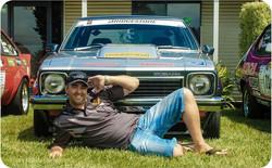 Aussie Muscle Car Run Polo's