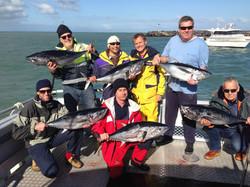 Group Tuna