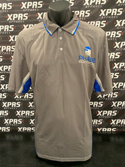 Phase Electrical Polo's