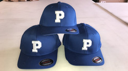Penola FC 3D Embroided Cap