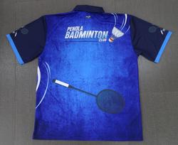 Penola Badminton Rear