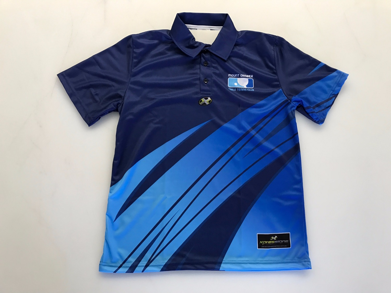 Mount Gambier Table Tennis Polo Shirt_edited