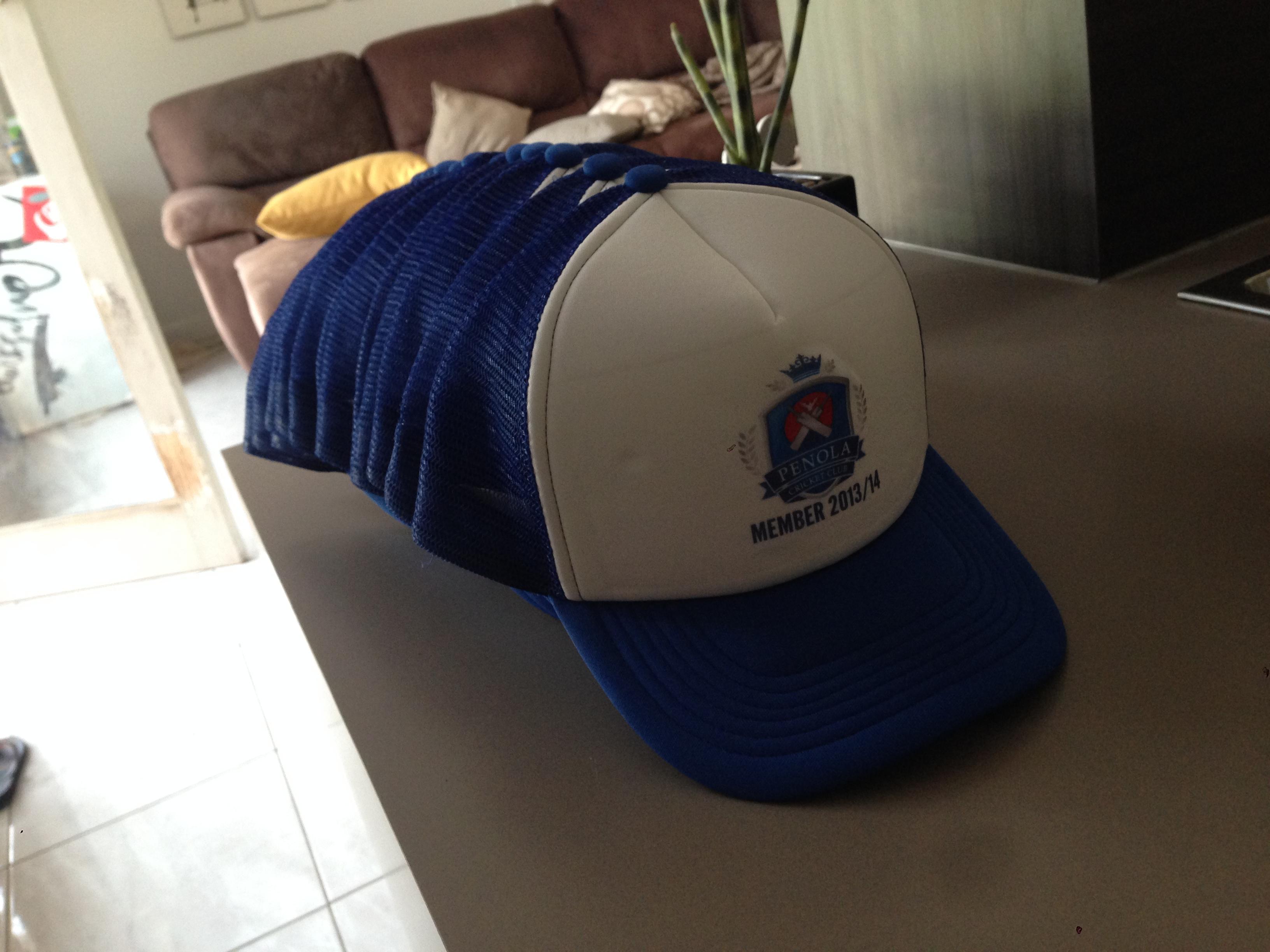 Penola Trucker Cap