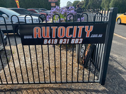 Autocity Signs