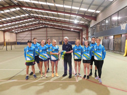 Limestone Coast Sporting Academy
