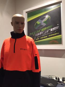 Wreckett Workwear