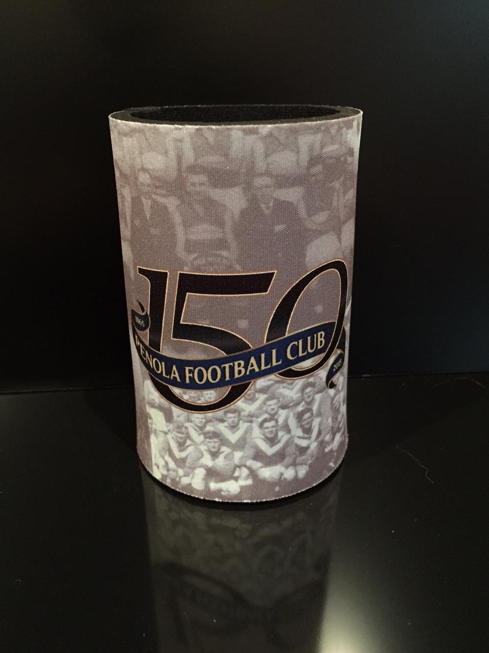Penola FC 150 Years