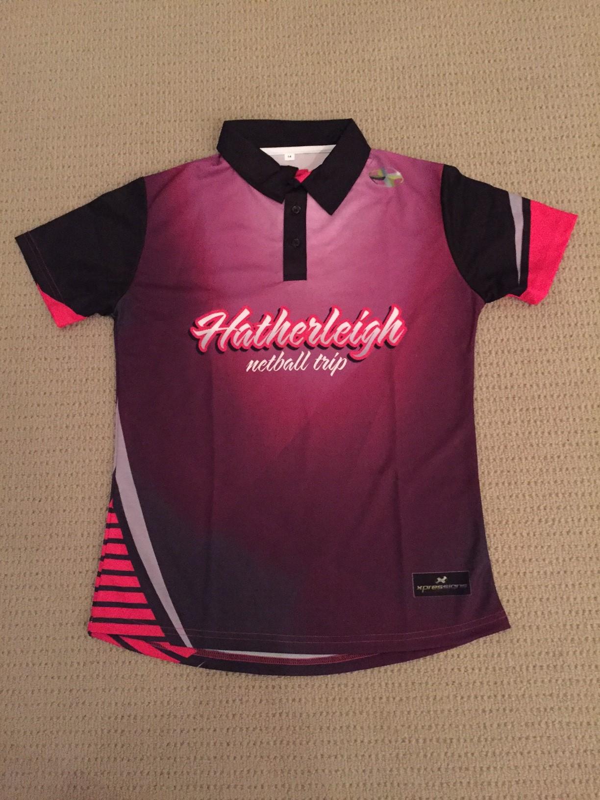 Hatherleigh Netball