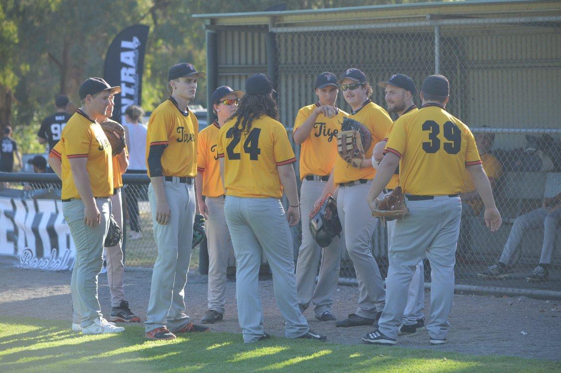 Tigers Retro Jersey's
