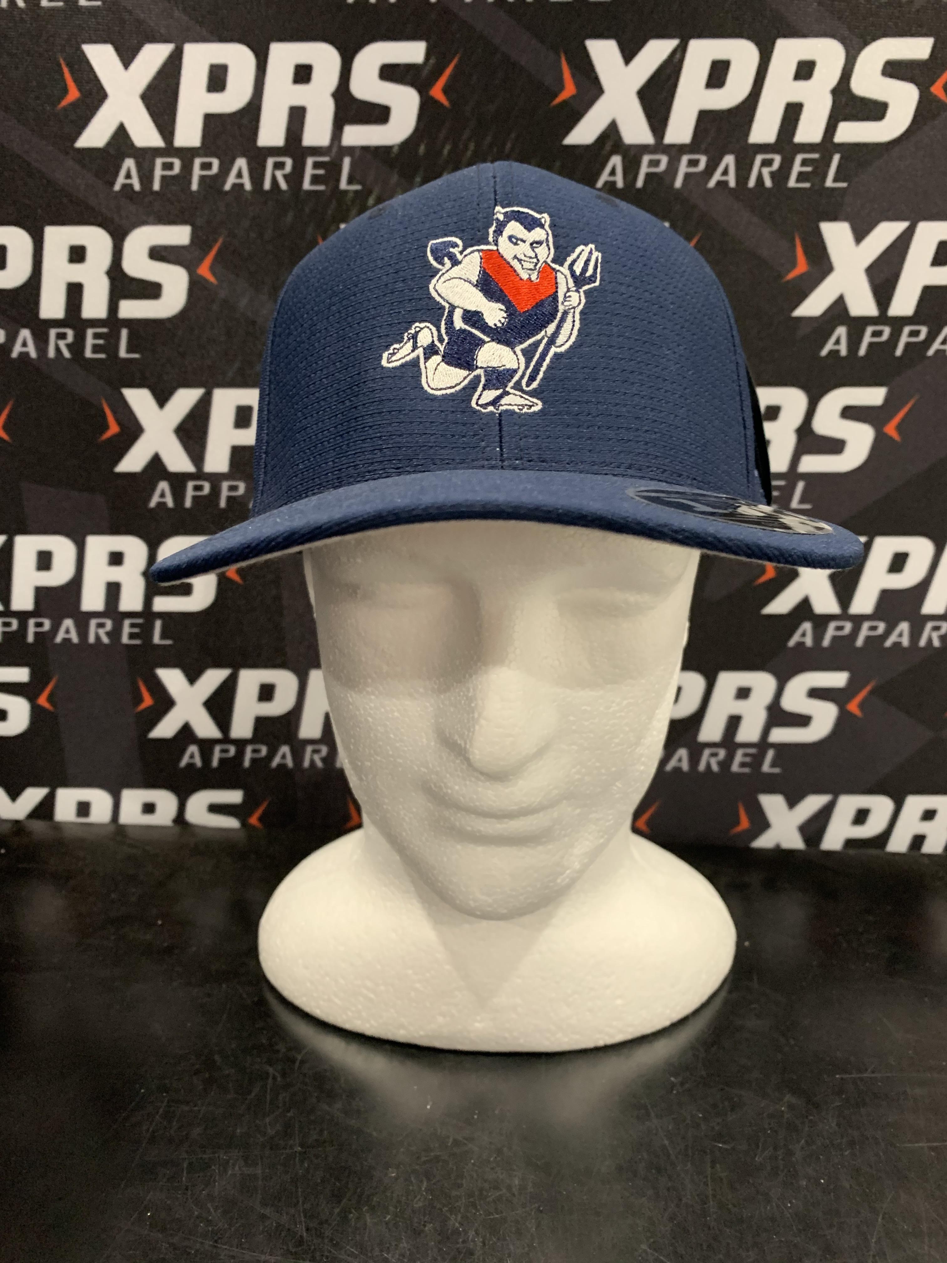 Port MacDonnell FC Flexfit Caps