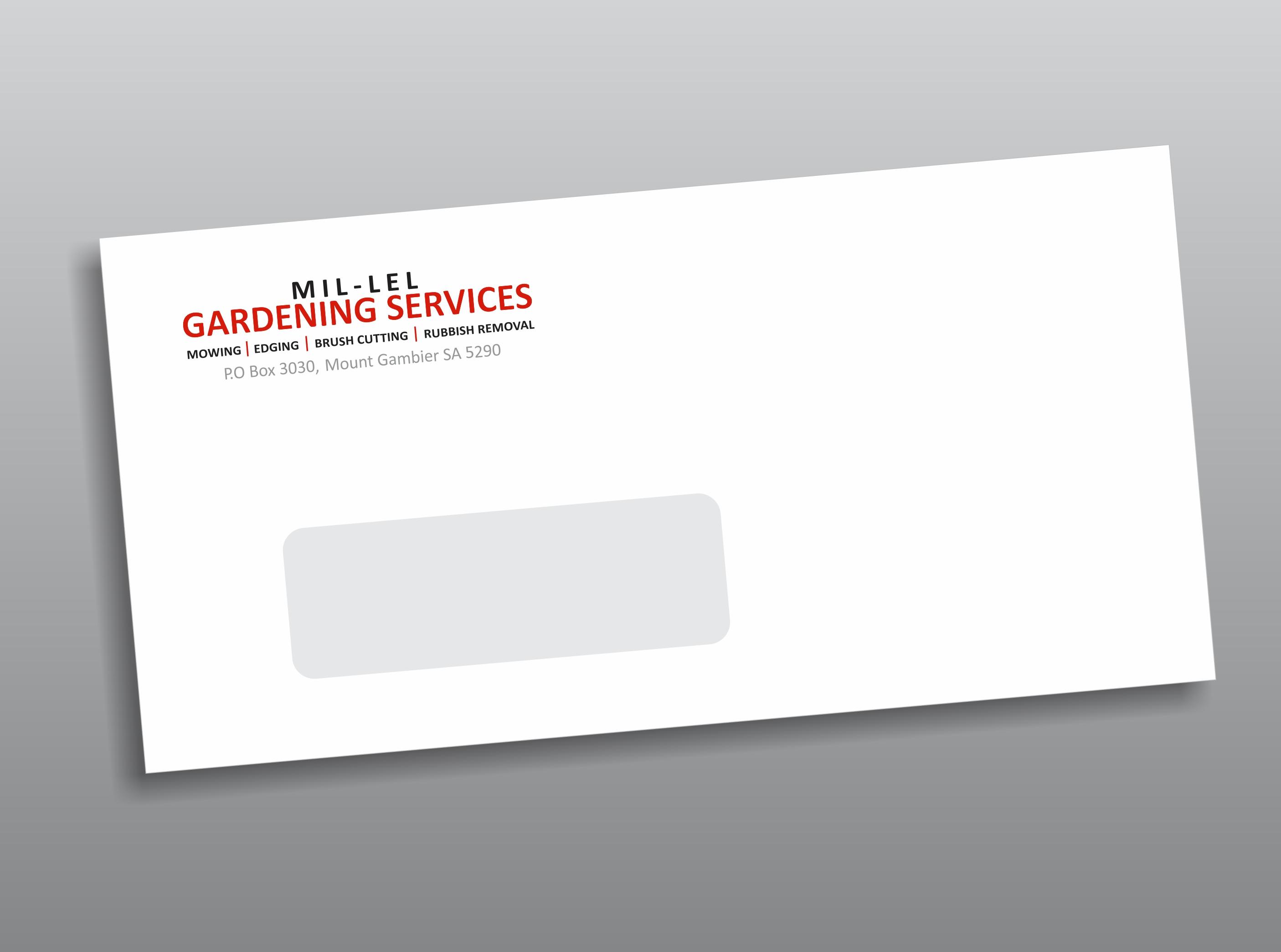 MilLel Gardening Envelopes