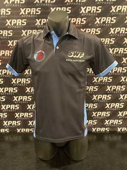 South West Freight Polo's