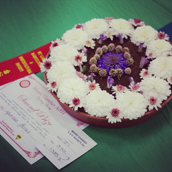 Show Flowers