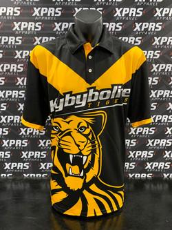 Kybybolite FC Polo's