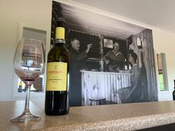 Redman Wines Wallpaper