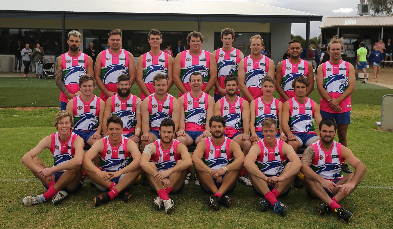 Kaniva Breast Cancer Guernsey's