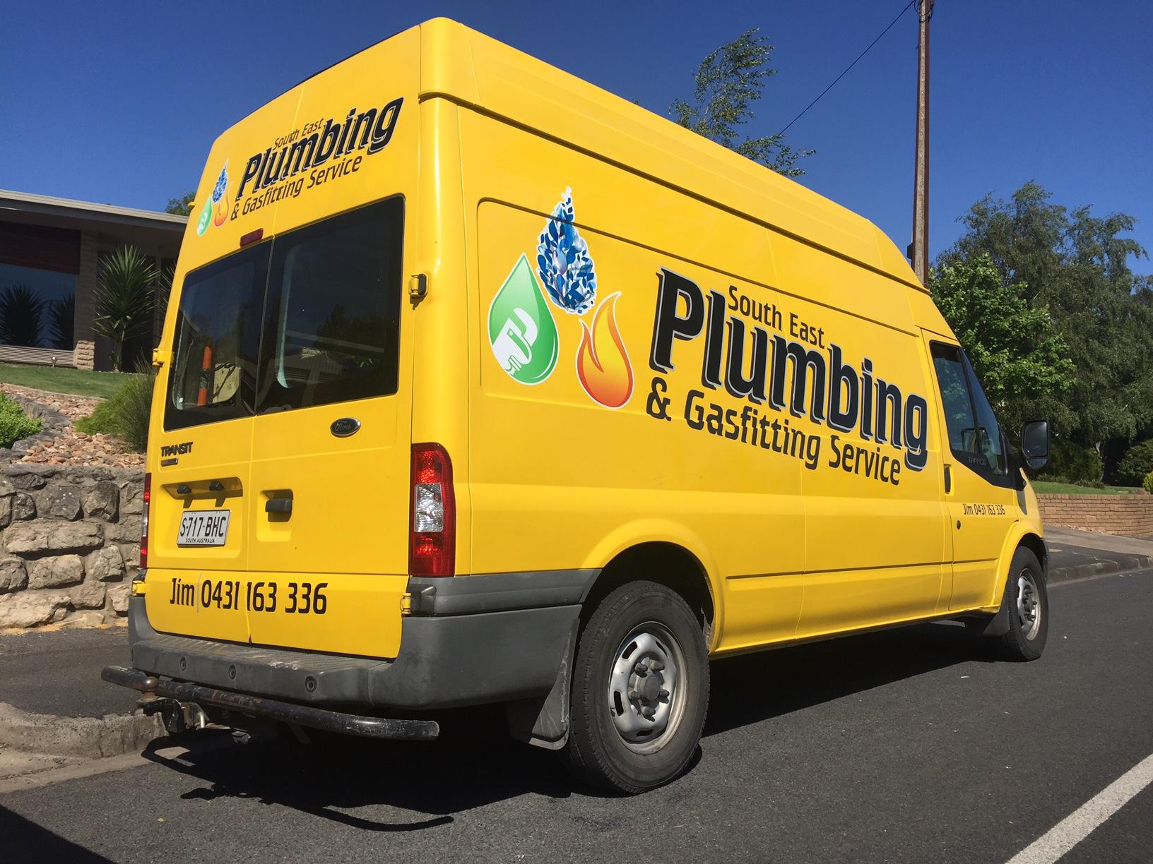 SE Plumbing & Gas Fitting