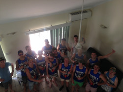 Penola Football Trip Singlets