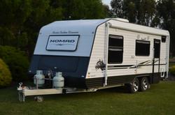 Aussie Custom Caravans