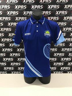 Gambier Tennis Polo's