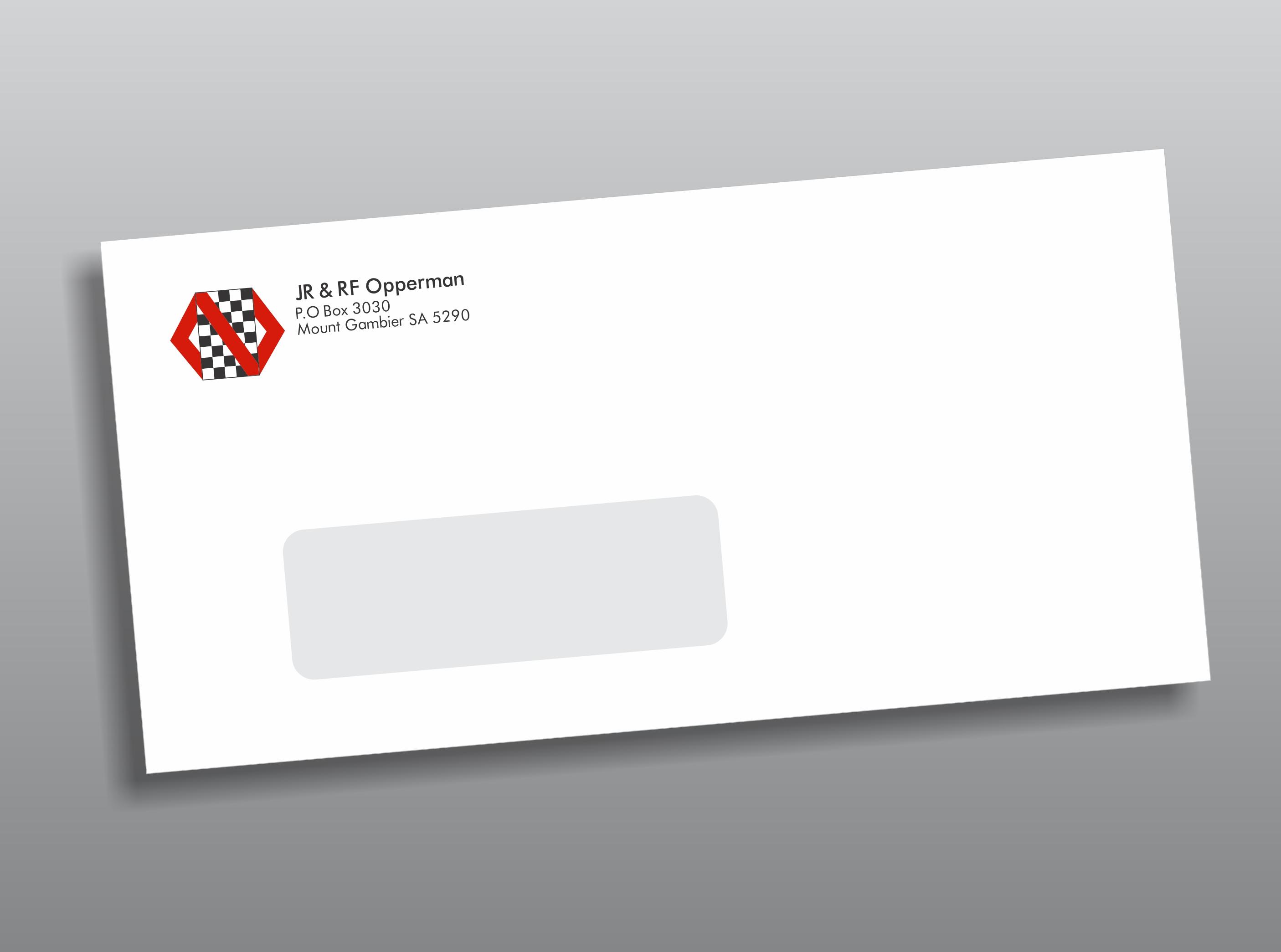 Opperman Envelopes