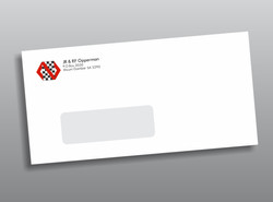 Opperman Envelopes