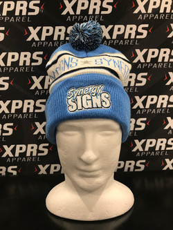 Synergy Signs Beanies