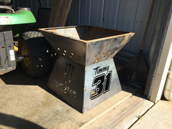 Timmy B Fire Pit
