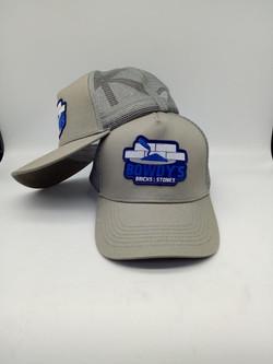 Bowdy's Bricks & Stone Trucker Cap