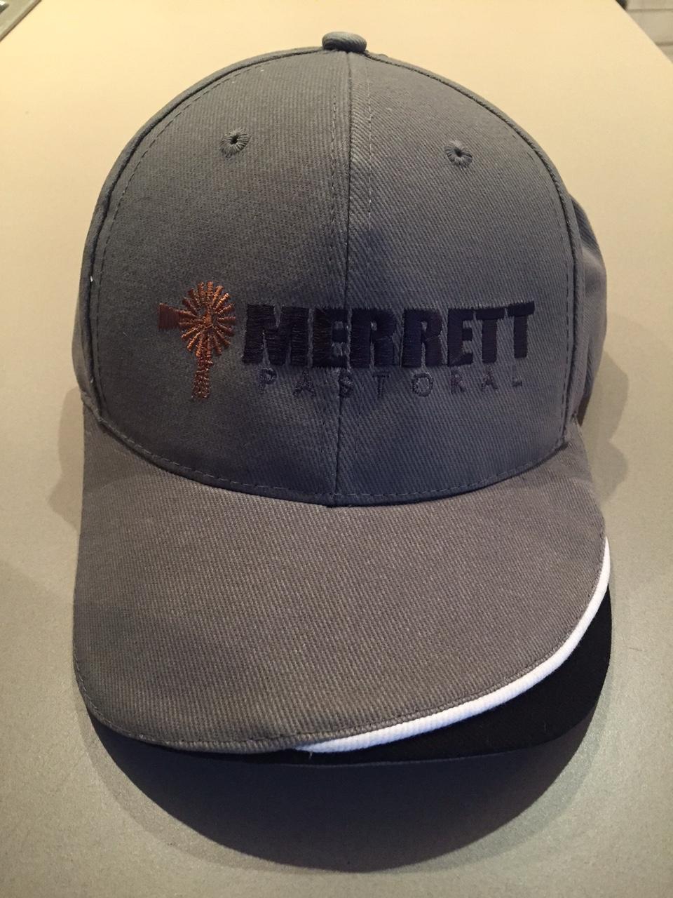 Merrett Pastoral Hats