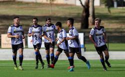 Inter SC Indigenous Soccer Strips