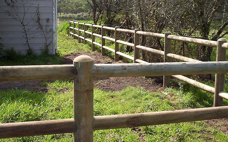 Homestead Fencing