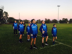 Roxby Downs Sporting Academy Jackets