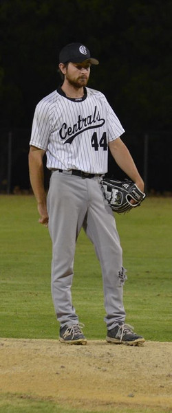 Centrals Heritage Playing Uniform