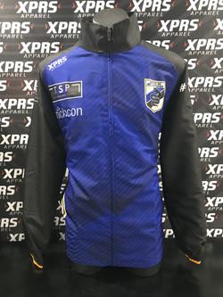 Inter SC Jackets