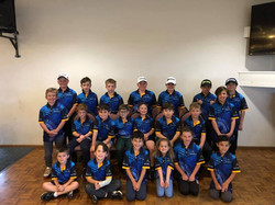 Blue Lake Golf Club Junior Polo's