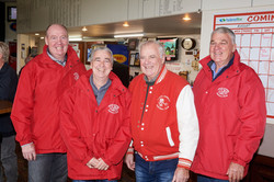 South Gambier Jackets